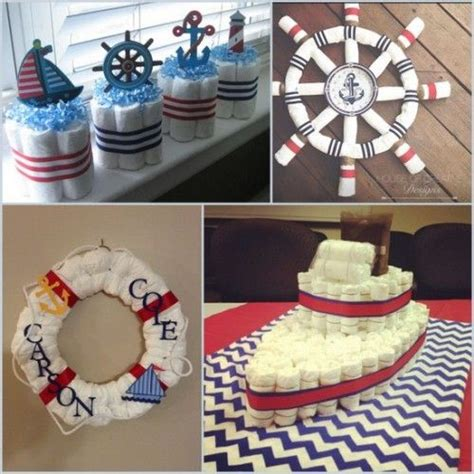 Nautical Baby Shower Decorations by 23 Best Images About Nautical Baby Shower On