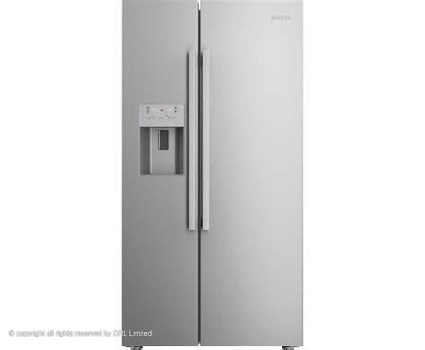 American Fridge Freezer Water No Plumbing by 1000 Ideas About American Fridge Freezers On