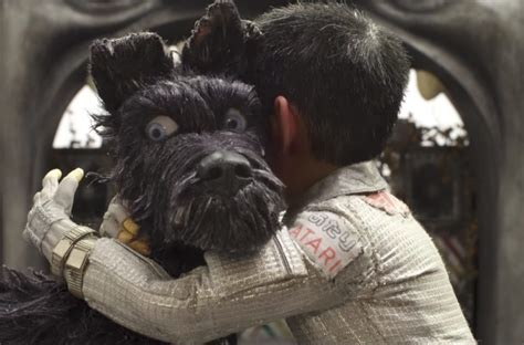 isle of dogs wes wes s isle of dogs trailer is out and you can it right here