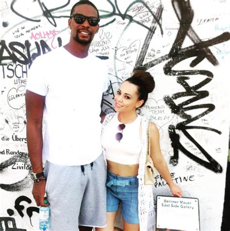 Chris Bosh's Wife Adrienne Pregnant: Miami Heat Star ... P Diddy Song 2015