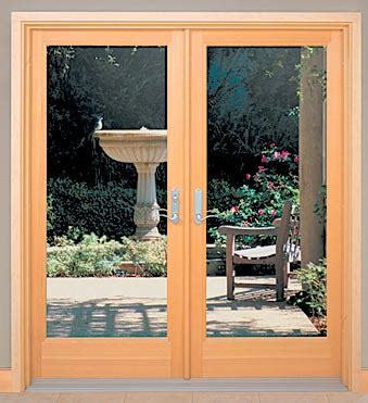 out swing french doors the window store windows milgard products doors