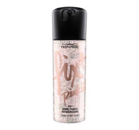 Mac Spray prep prime fix shimmer mac cosmetics official site