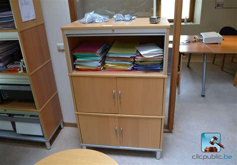 mobilier de bureau a vendre mobilier de bureau 224 vendre sur clicpublic be