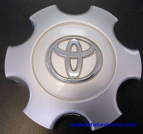 Toyota Tundra Center Caps 69440b Center Cap 17 Quot 03 07 Toyota Tundra Sequoia