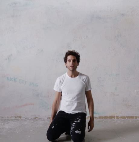 mika hurts film mika releases music video with anti bullying message