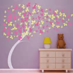 girl room wall decorating ideas stickers funny decor for teenage girls with