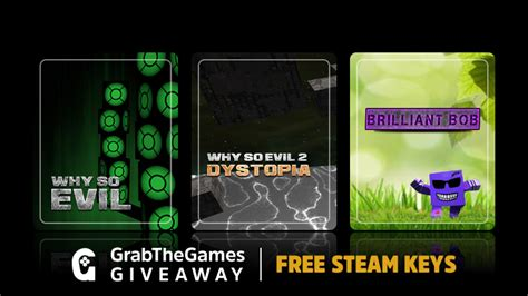 Steam Keys Giveaways - grab the games free steam keys games giveaways