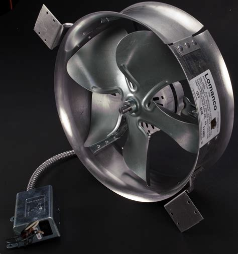 lomanco gable mounted attic lomanco attic fan blade attic ideas