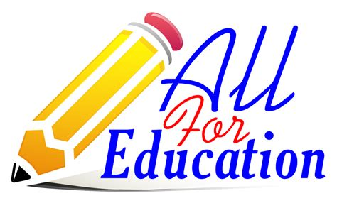 for all education for all project home