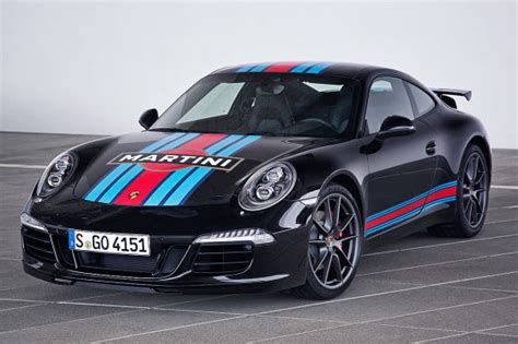 Porsche Martini Aufkleber by Porsche 911 S Martini Racing Edition 911er Im