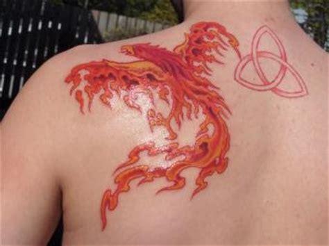 tattoo phoenix fire tattoo me gallery fire phoenix tattoo
