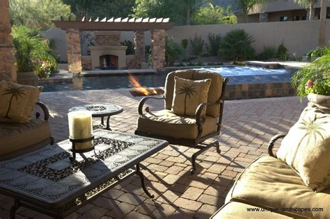 Tuscan Kitchen Ideas paver patios photo gallery