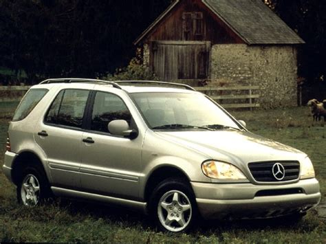 how do i learn about cars 2000 mercedes benz m class user handbook mercedes benz ml55amg 2000