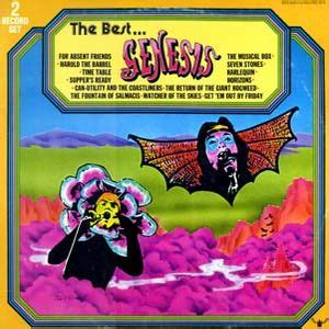 genesis best of genesis the best reviews
