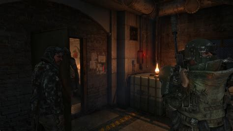 Metro Opens Doors Next by Steam Community Guide Metro Last Light Redux