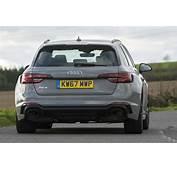Audi RS4 Avant 2018 UK Review  Autocar