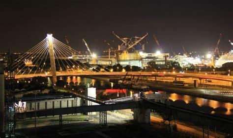 porto di marghera venezia 100 anni di porto marghera