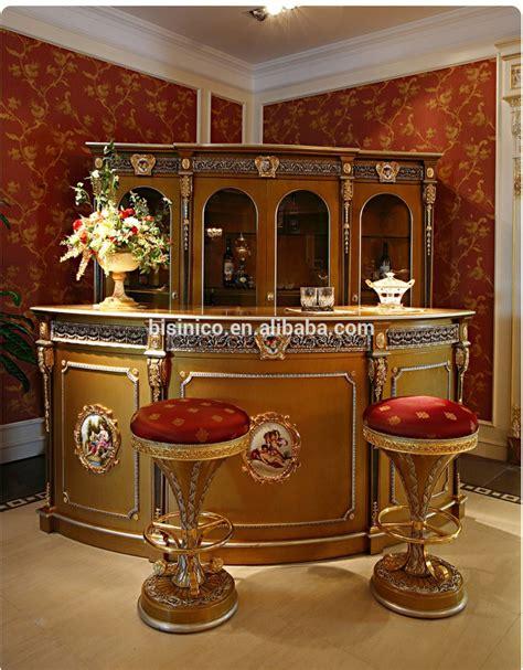 cuisine luxe fran 195 167 ais louis xv style golden bar meubles