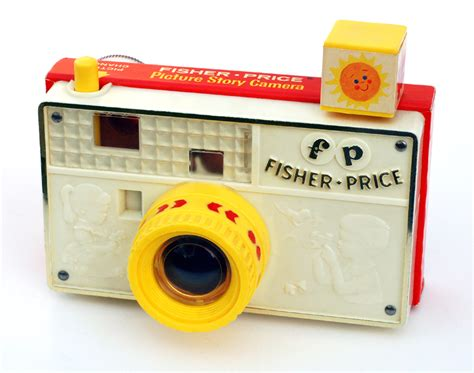 File:Fisher-Price toy camera.jpg - Wikimedia Commons