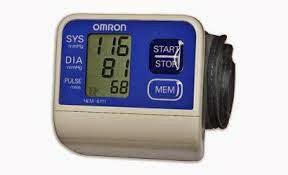 Tensimeter Digital Omron Hem 6111 jual tensimeter digital omron hem 6111 bina sarana medika