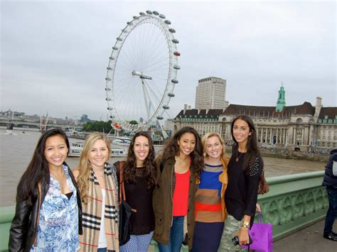 student travel in europe living there