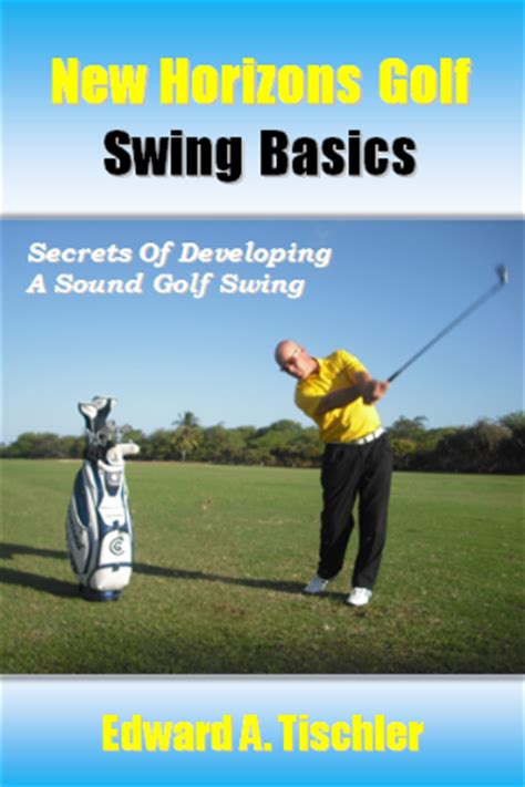 golf swing basic schools customized