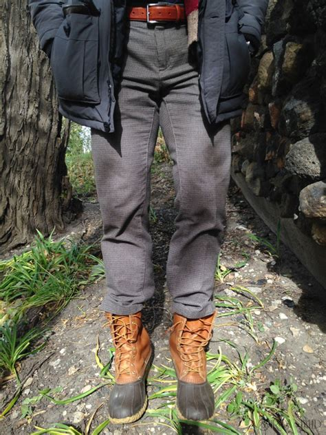 bean boots mens a guide to duck boots featuring the bean boot iron and