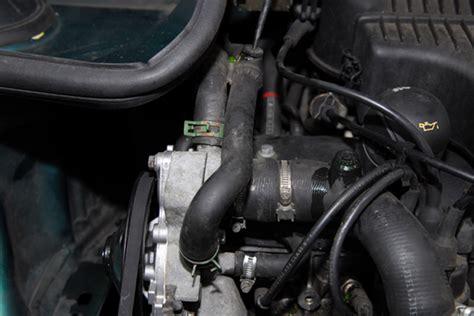 Robinet Thermostatique Brico Dépôt by Changement D Une Pompe 224 Eau De Moteur M 233 Canicien Tout