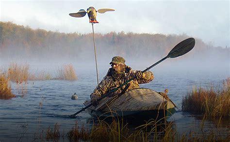 canoes for hunting hunting kayaks hunting canoes nucanoe