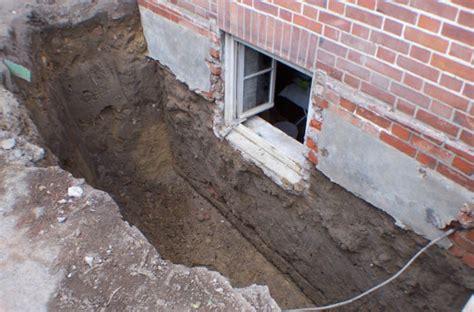 Keller Tieferlegen Altbau by Typische Schadensbilder Bei Der Altbau Sanierung