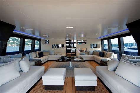 is an interior designer a good job interior designers norwich steve jobs mega yacht venus travel cruise ship boat 6
