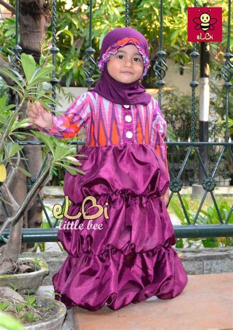 Setelan Baju Anak Lucu Sabrina Layer baju anak perempuan tips anak balita