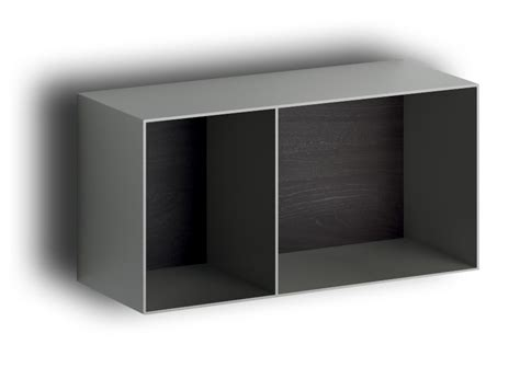 open wall cabinets open sectional wall cabinet make metal by lasa idea