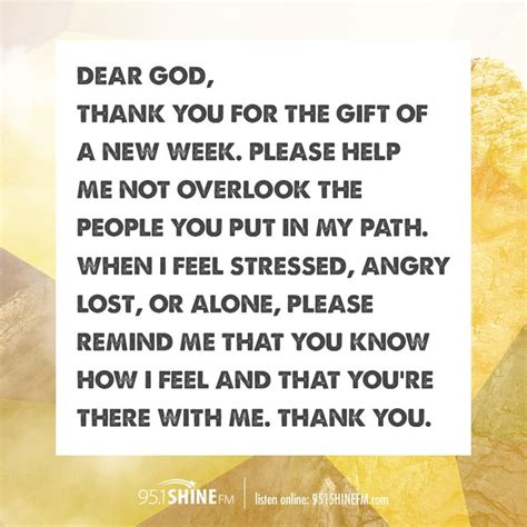 gift    week god prayers pinterest gifts  week