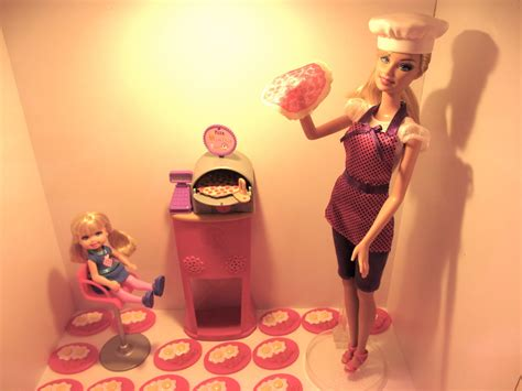 giant barbie doll house protests as germany opens giant barbie house