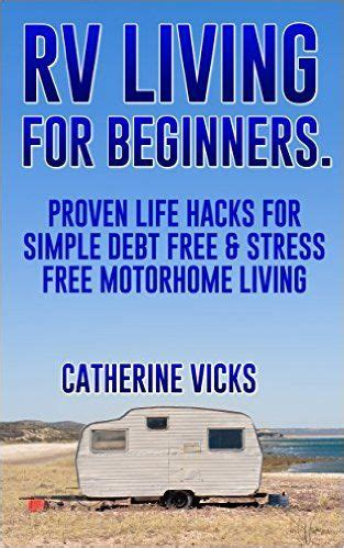 rv necessities for timers books 7 best images about time rv ing on