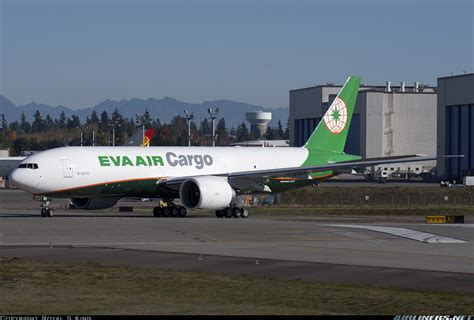 boeing 777 f air cargo aviation photo 4661363 airliners net