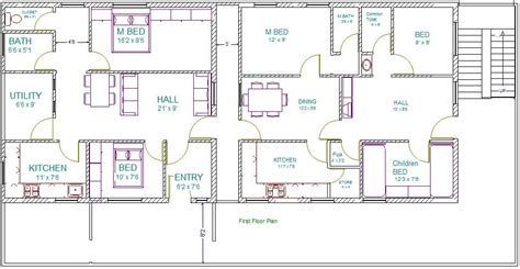 floor plans for 40x60 house 30 x 40 house plans north facing joy studio design gallery best design