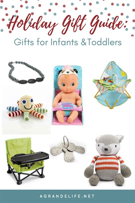 gifts for infants 2016 gift guide gifts for infants and toddlers