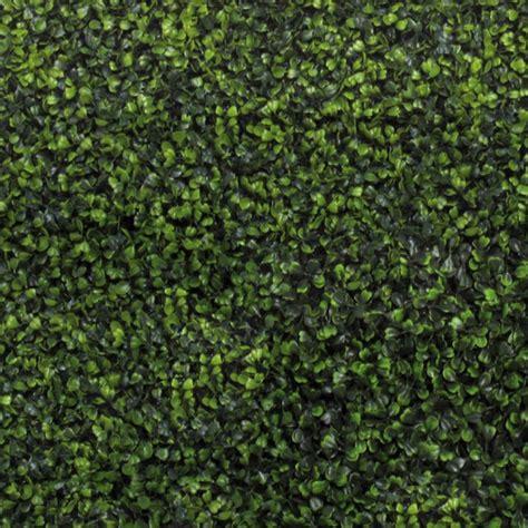 giardino artificiale siepe artificiale bosso in mattonelle arredo giardino