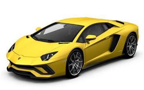 Lamborghini Gifts A Customised Huracan RWD To Pope Francis
