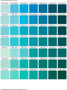 What Is Pantone Pms Color Chart Tuoder Com