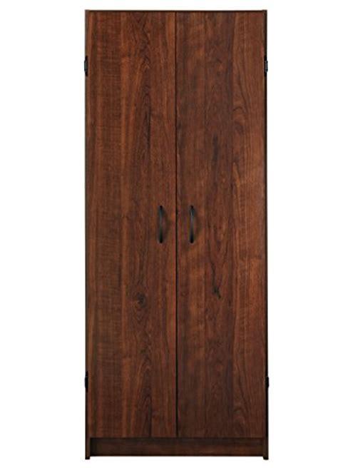 closetmaid pantry storage cabinet closetmaid 1308 pantry cabinet cherry furniture