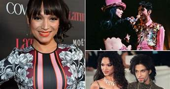 prince s ex wife mayte garcia it was the most bizarre