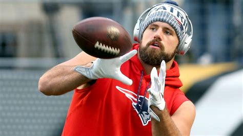 whoever s in new england sweet sixteen what am i gonna do innocence of how james develin s career began makes pro