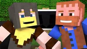 you always win minecraft podcraft talk show minecraft animation