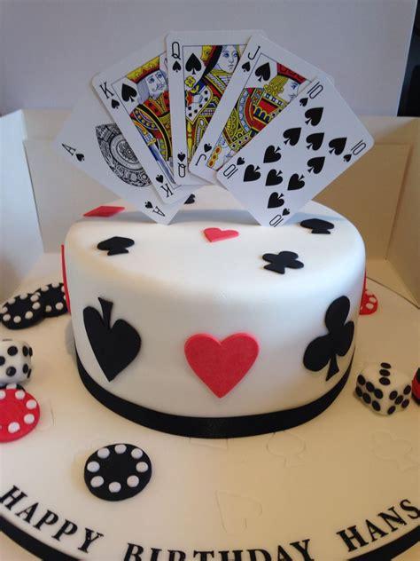 poker cake poker cake casino cakes gambling cake