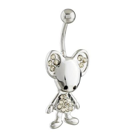 about belly button rings cheap 20 assorted belly button