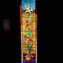frank lloyd wright ls stained glass smith museum of stained glass closed 104 photos