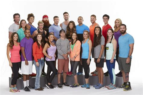 amazing race season 21 cast 2 boulder residents to appear on the amazing race